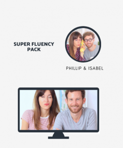 Curso Super Fluency Pack