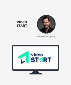 Captura Curso Video Start - Víctor Lachica